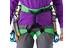 Arc'teryx FL-355 Harness Women XS Green Orchid